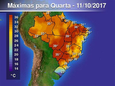 Centro de Previsão de Tempo e Estudos Climáticos - CPTEC/INPE