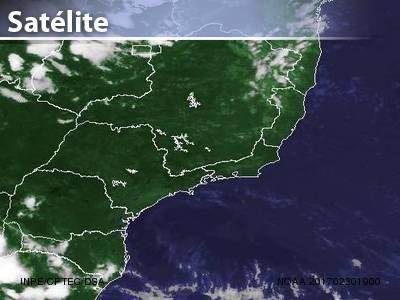 Tempo seco e recordes de temperaturas no Vale do Paraíb...