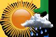 Como estará o tempo dia 27/09/2014 em Botuverá