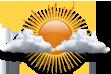 Como estará o tempo dia 30/05/2015 em Guaporé