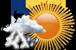 Como estará o tempo dia 13/10/2015 em Cabo Frio