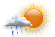 Como estará o tempo dia 27/08/2014 em Rio Bonito